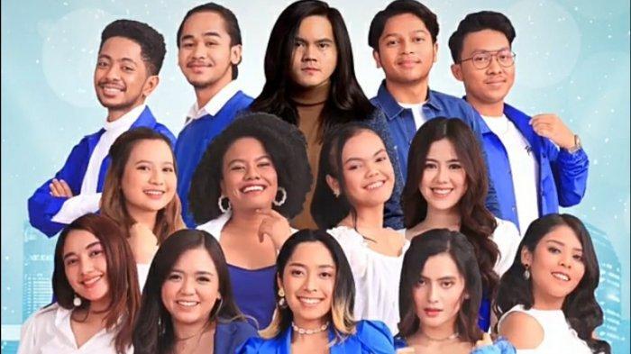 Sudah Dimulai, Tonton Indonesian Idol Top 14 di Link Live Streaming RCTI Ini, Bisa Disaksikan via HP