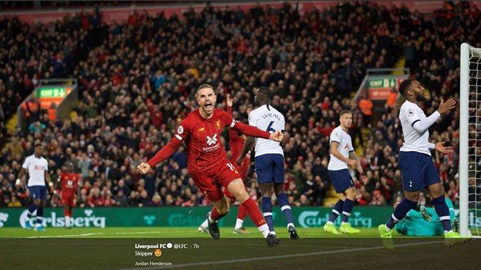 Jadwal Liga Inggris Pekan Ini: Dimulai Liverpool, Tottenham Hotspur dan Chelsea Disiarkan TVRI