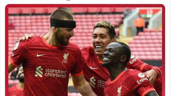 Begini Saran Mantan Striker Liverpool Ini Jika The Reds Ingin Juara Liga Inggris dan Champions