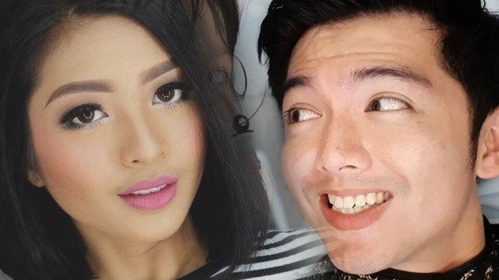 Liza Elly dan Nicky Tirta