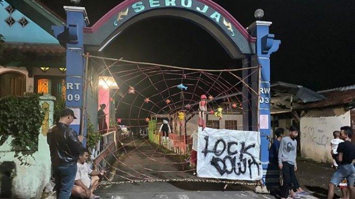 BREAKING News, Hari Ini Majalengka Terapkan PSBM, Lockdown Desa Positif, Sejumlah Kegiatan Dilarang