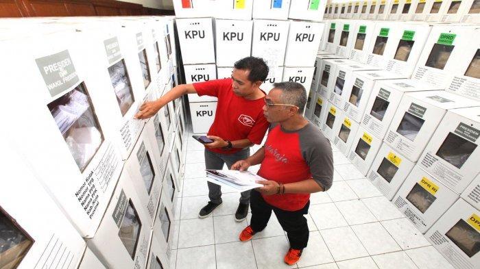 Daftar Lengkap 21 Gugatan Prabowo-Sandi yang Ditolak MK, dari TPS Siluman sampai Suara Prabowo 0