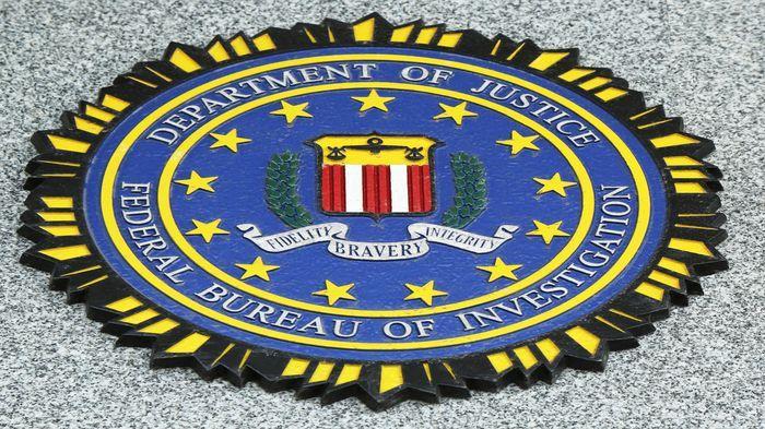 Begini Cara Unik Direktur FBI Lindungi Privasinya