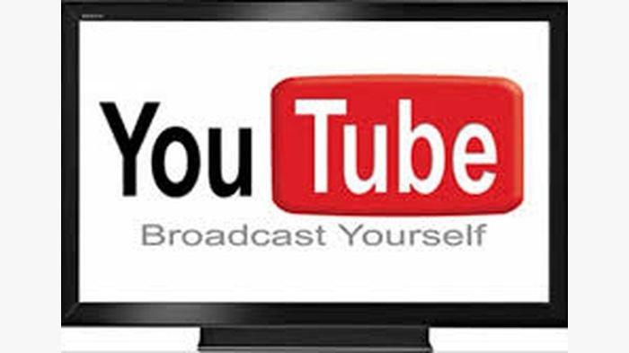 Tahukah Anda Youtube Diluncurkan Berbarengan dengan Hari Valentine?