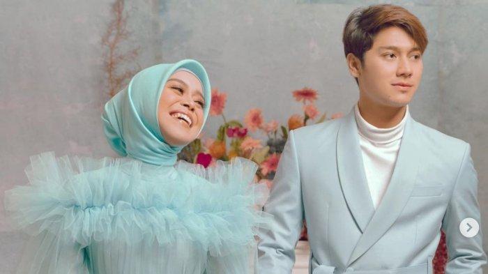 Rencana Rizky Billar Setelah Menikah Niat Umrah Bareng Lesti dan Keluarga: 'Kita Lihat ke Depannya'