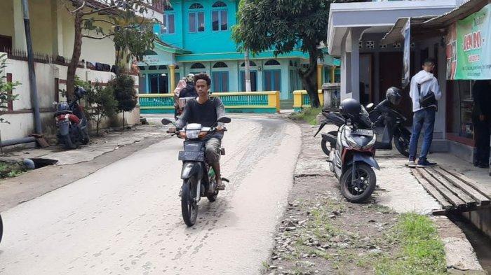 Serempetan Mobil dengan Sepeda Motor di Tasikmalaya, Diwarnai Letusan Senjata Api