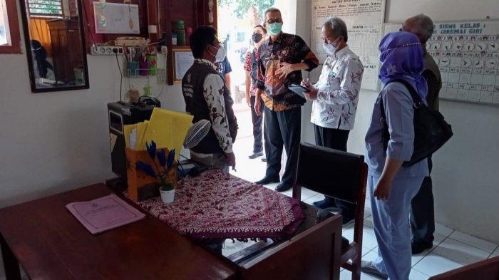 Ini Alasan 2 SD di Harjamukti Kota Cirebon Disulap Jadi Tempat Isolasi Terpusat Pasien Covid-19