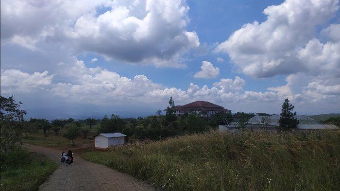 Lokasi Bukit Algoritma di Sukabumi Ada di Jalur Sesar Aktif, Rawan Gempa, Ini Kata Penyedia Lahan