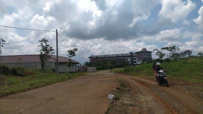 Soal Proyek Bukit Algoritma Sukabumi Cuma Gimik, Budiman Sudjatmiko; Sudah Ada Calon Penyewa