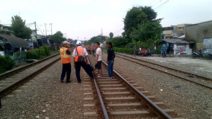 Jalur Ganda Kiaracondong - Cicalengka Gunakan Sistem Persinyalan Canggih Buatan Dalam Negeri