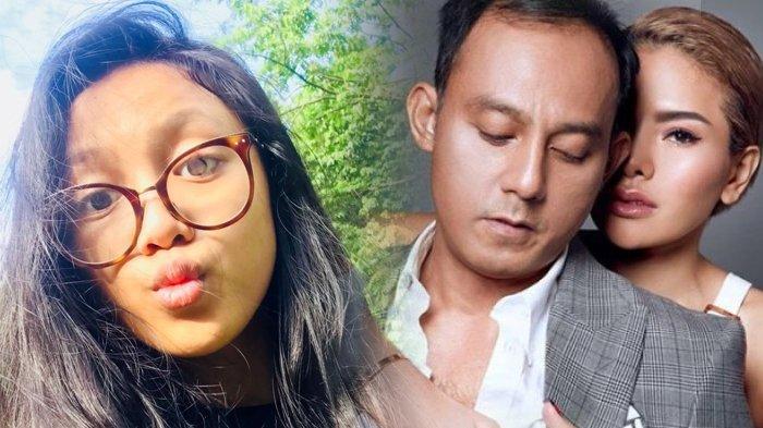 Anaknya Sempat Kebingungan Soal Ayah, Nikita Mirzani Jelaskan Dipo Latief Bukan Ayah Kandungnya