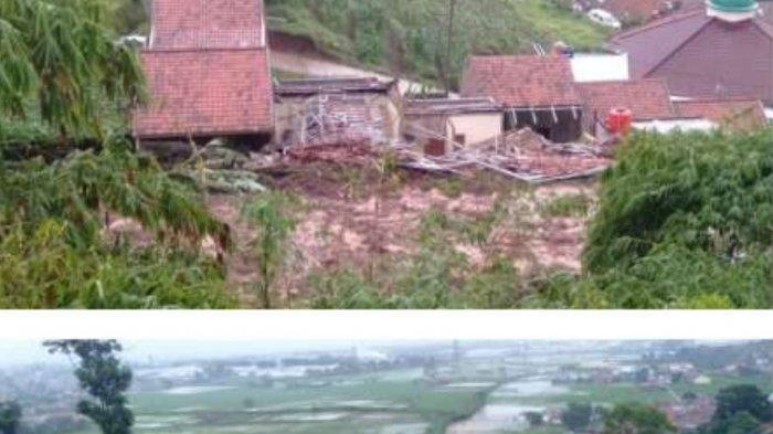 BNPB Ingatkan Potensi Bahaya Banjir dan Longsor, Januari-Februari Puncak Musim Hujan