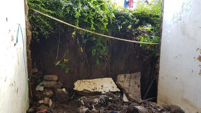 Longsor di Manglayang, Niat Rudi Berbuka Puasa Bersama Berakhir Tragis, Tertimbun Materal Longsoran