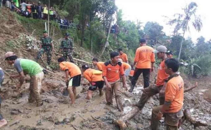 Purwakarta Siaga di Tengah Cuaca Ekstrem, Ini Wilayah yang Masuk Zona Merah Bencana Alam