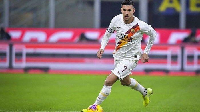 AS Roma Kuasai Klasemen Sementara, Ini Posisi AC Milan dan Napoli, Juventus Menyedihkan
