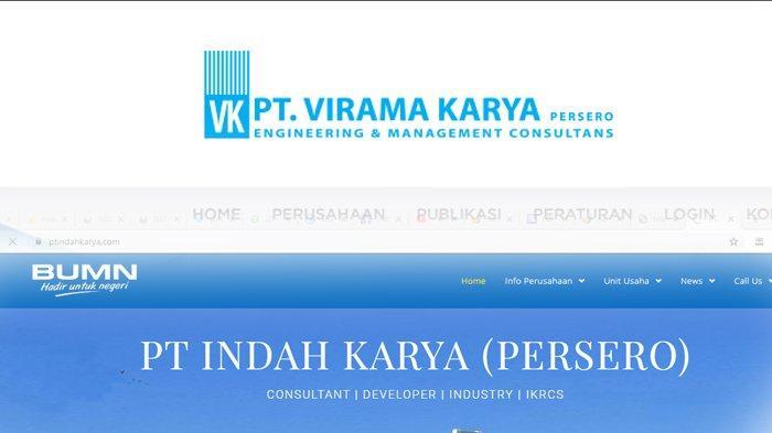 Peluang Besar, PT Virama Karya Persero Buka Lowongan Kerja Terbaru Maret 2020, Cek Daftar di Sini