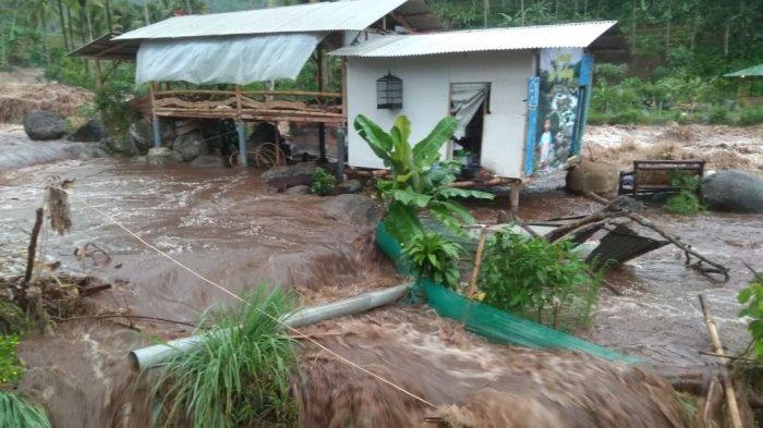 Peringatan Dini BMKG Soal Potensi Hujan Lebat 24 - 29 Januari 2020, Wilayah Jabar Termasuk