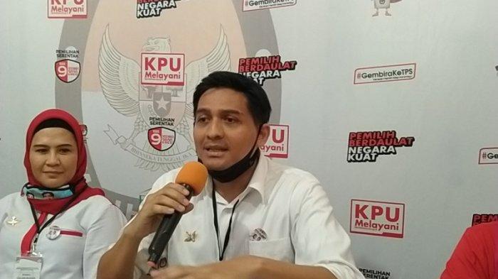 Jawaban Artis Lucky Hakim Beredar Hoaks Menghilang di Pilkada Indramayu,