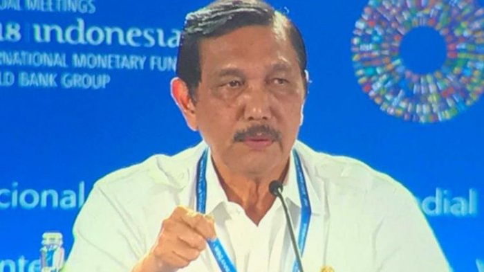 Luhut: Presiden Jokowi Instruksikan Tegas Untuk Segera Bertransisi Energi