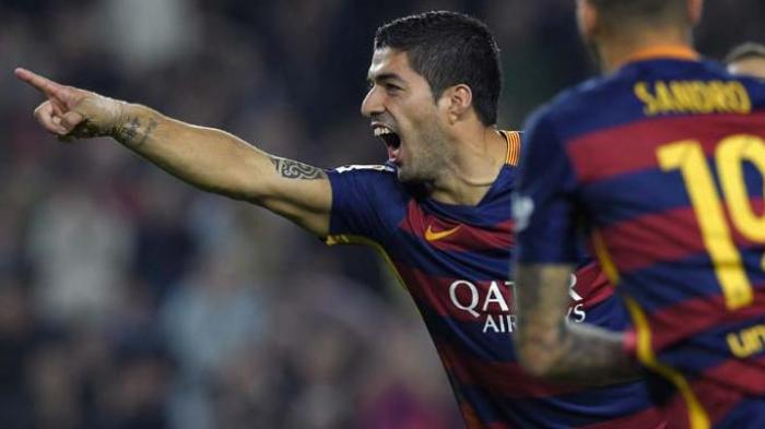 Luis Suarez Sangat Cocok dengan Skema Diego Simeone di Atletico Madrid