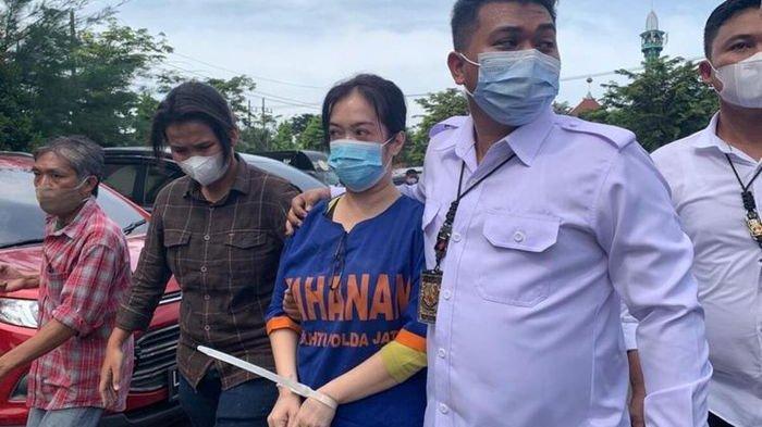 Ratu Tipu Rp 48 Miliar Ditangkap, Ini Deretan Barang Mewah yang Berhasil Diamankan Polisi