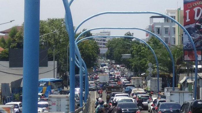 DPRD Kota Bandung Kritisi Raperda Derek, Bukan Solusi Atasi Kemacetan di Kota Kembang
