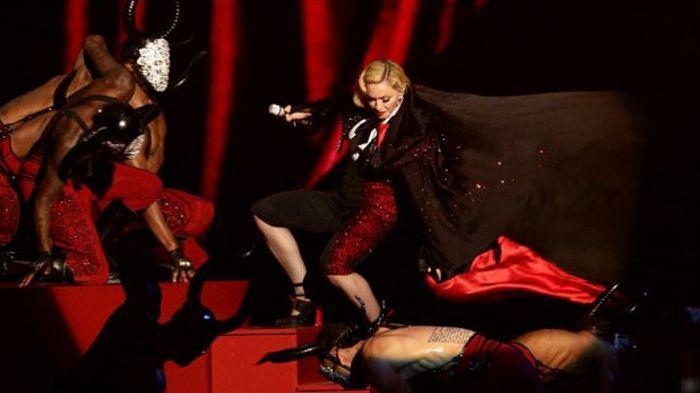 Madonna Mengaku Sembuh dari Covid-19