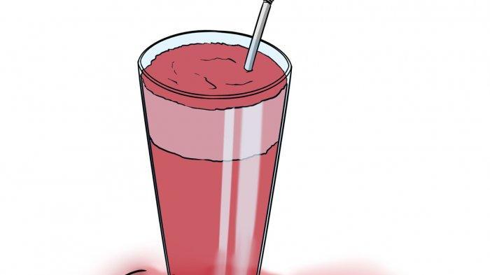 Buah Naga Bisa Ubah Air Kencing Jadi Merah Muda , Wortel dan Asparagus Juga Beri Efek yang Sama