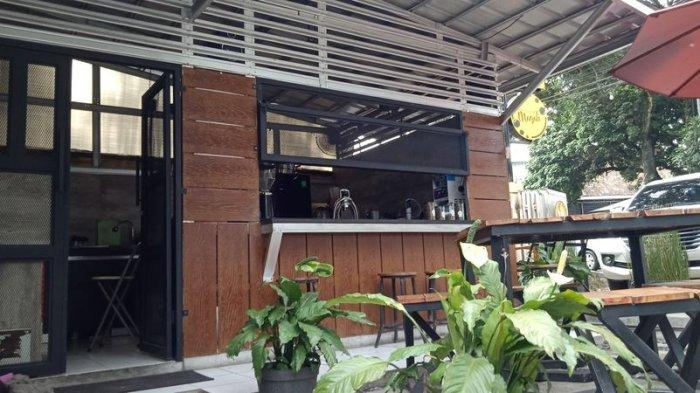 Dibentuk Mantan Karyawan Hotel, Magali Kopi di Kota Bandung Rekrut Pekerja PHK