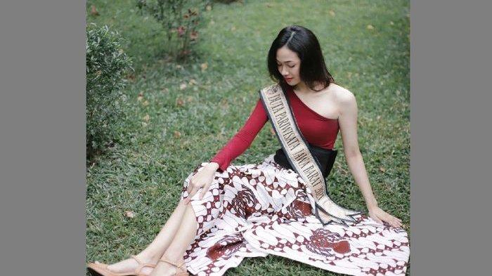 Maharani Devi (22), Duta Pariwisata Jawa Barat 2021