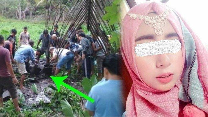 Terduga Pelaku Pembunuhan Mahasiswi di Bengkulu Tewas Setelah Percobaan Bunuh Diri