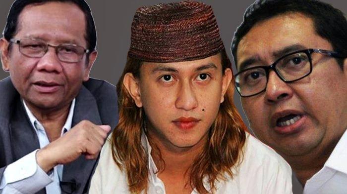 Tanggapan Mahfud MD Ketika Fadli Zon Sebut Kasus Habib Bahar bin Smith Sebagai Kriminalisasi Ulama
