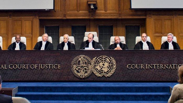 Apakah Sengketa Pilpres 2019 Bisa Dibawa ke Mahkamah Internasional? Ini Fungsi Badan Utama PBB Itu