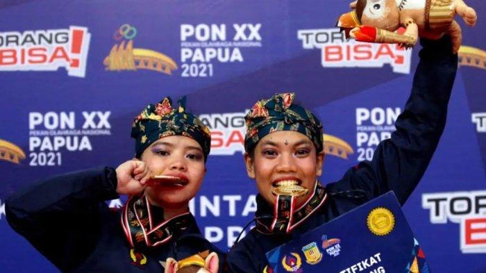 Jabar Sabet 48 Medali Sepanjang Hari, Makin Kokoh di Puncak Klasemen PON XX Papua