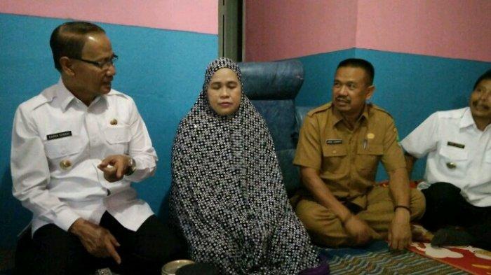 Enggan Berlarut-larut dalam Kesedihan, Keluarga Tolak Ceritakan Kasus yang Menjerat Tuti Tursilawati