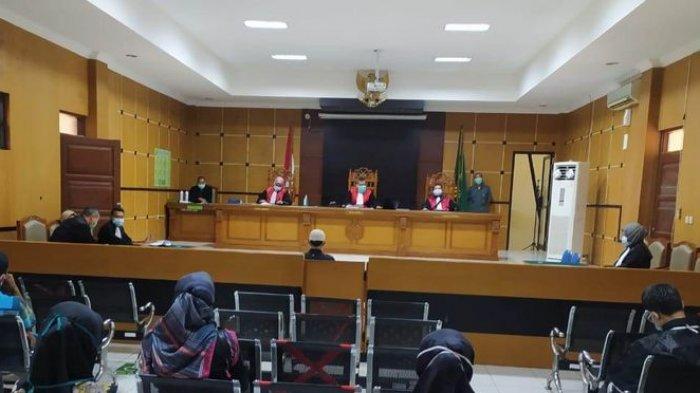 Kasus Money Politics pada Pilkada Pangandaran Terbukti, 3 Terdakwa Dihukum Percobaan 12 Bulan