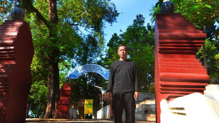 Syekh Dzatul Kahfi, Orang Pertama yang Menyebarkan Islam di Cirebon Sebelum Sunan Gunung Jati