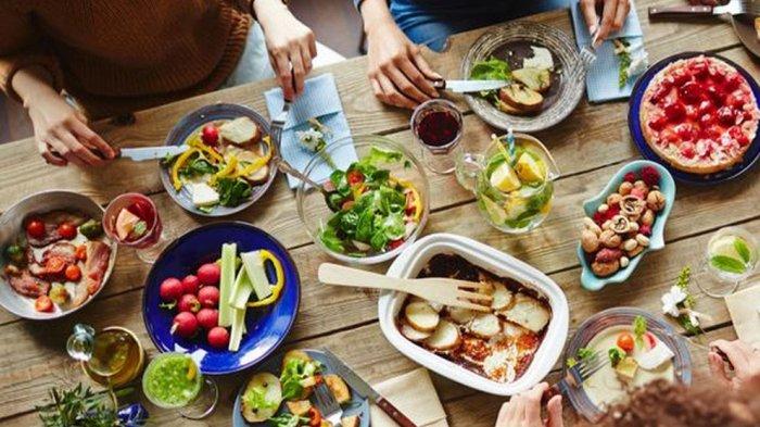 Tak Makan Sahur tapi Niat Puasa Bagaimana Hukum Puasa Ramadannya? Berikut Dalil Hadis Penjelasannya