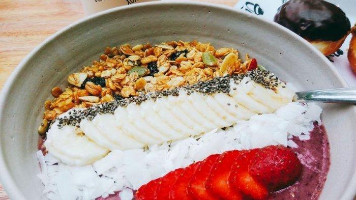 5 Restoran di Kota Bandung yang Menghadirkan Menu Makanan Sehat, Tampilannya Sungguh Menggoda
