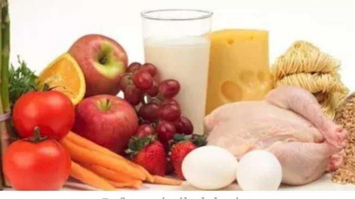 Jangan Keliru, Ini Fakta Soal Makanan yang Dapat Mencegah dan Mengobati Covid-19 Menurut Ahli Gizi