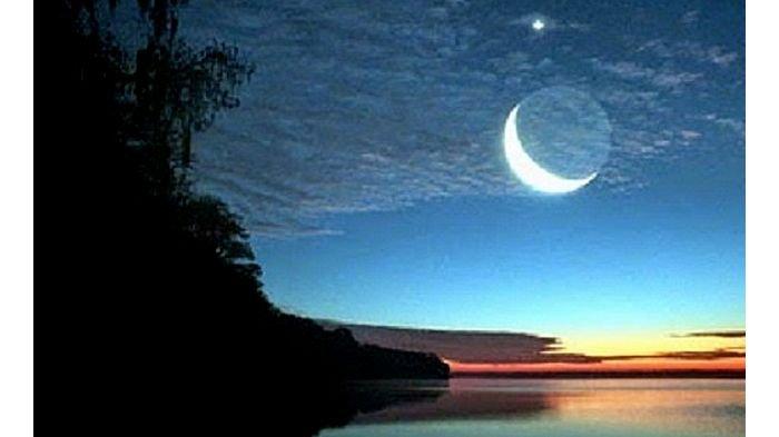 Ini Tanda-tandanya Anda Mendapatkan Malam Lailatul Qadar, ketika Beribadah Dirasakan Begitu Nikmat