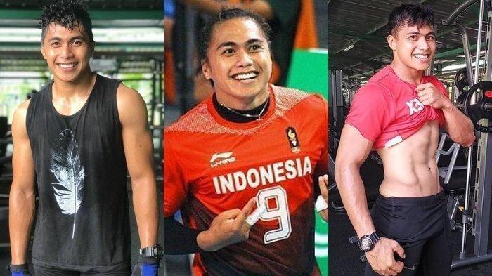 Malang Melintang sebagai Atlet Bola Voli Perempuan, Aprilia Manganang Kini Dinyatakan sebagai Laki-laki