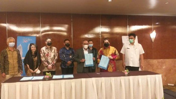 Jabar Kerja Sama dengan Malaysia, untuk Tingkatkan Minat Umrah, Pariwisata dan Pertukaran Pelajar