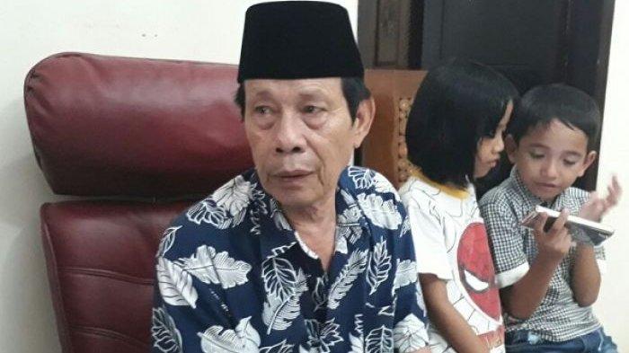 Sedih Ditinggal Sang Istri, Malih Tong Tong Kaget Saat Tahu Ada Sesuatu yang Dirahasiakan Istrinya