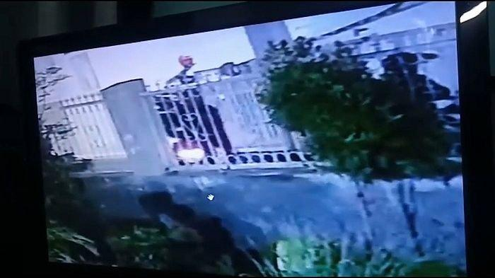 Polisi Buru Anggota Geng Motor yang Serang Indekos di Cianjur, Penghuni Teriak Minta Tolong