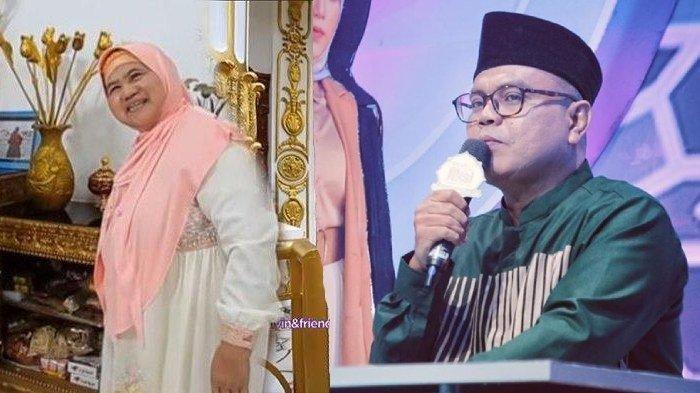 SUKSES Jadi Host Mamah Dedeh di Indosiar, Abdel Ternyata Gantikan Istri Aa Gym, Begini Awal Mulanya