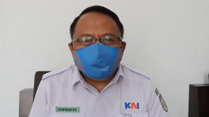 PT KAI Daop 3 Cirebon Pastikan Perjalanan Kereta Api Jalur Utara dan Selatan Normal Kembali