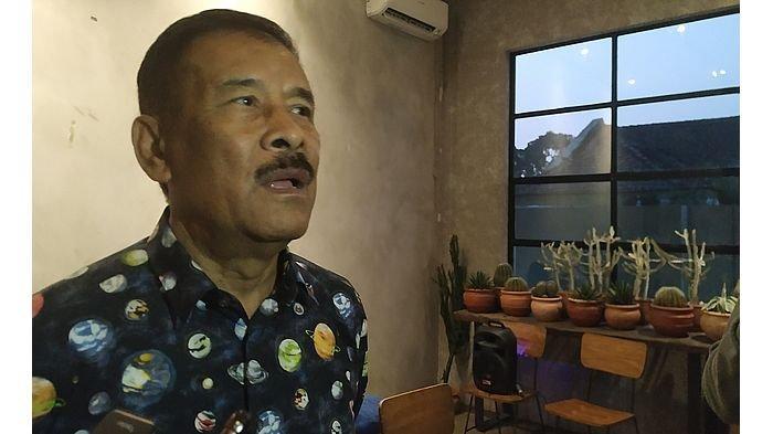 Umuh Muchtar: Persib Bandung Gagal Datang Ezra Walian Bukan Soal Uang tapi . . .