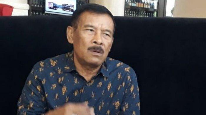Soal Umuh Muchtar Lepas Jabatan Manajer Persib Bandung, Begini Respons Keluarganya