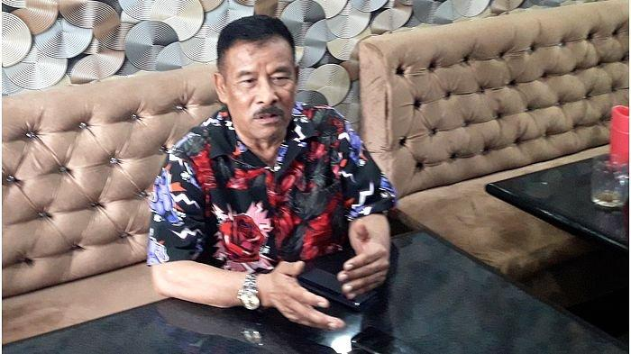 12 Tahun Jabat Manajer Persib Bandung, Umuh Muchtar Sebut Pemain Ini Spesial di Hatinya